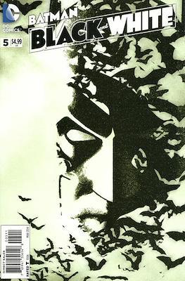 Batman: Black and White (2013-2014) (Comic Book) #5