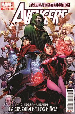 Avengers: La Cruzada de los Niños - Marvel Monster Edition