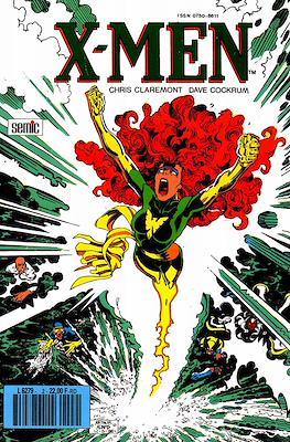 X-Men / X-Men Saga (Broché) #2