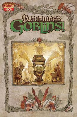 Pathfinder: Goblins (2013) #3