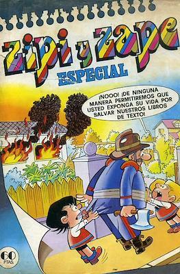 Zipi y Zape Especial / ZipiZape Especial (Grapa 76-100 pp) #4