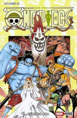 One Piece (Rústica) #49
