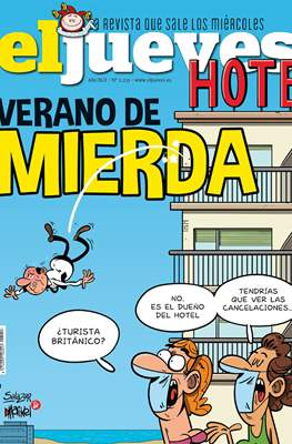 El Jueves (Revista) #2253
