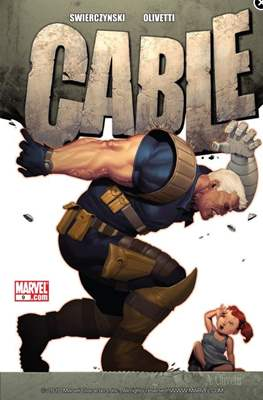 Cable Vol. 2 (2008-2010) #9
