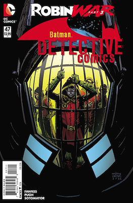 Detective Comics Vol. 2 (2011-2016) (Comic-Book) #47