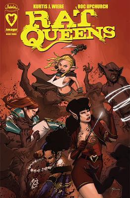 Rat Queens (Comic-book) #3