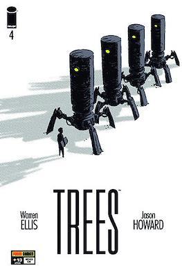 Trees (Grapa) #4