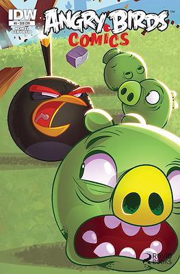 Angry Birds (Grapa) #8.1