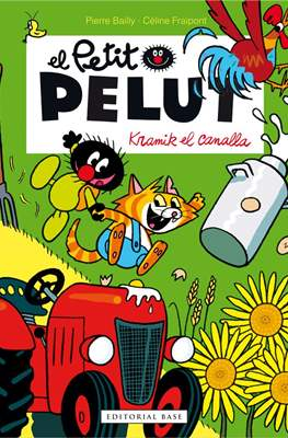 El petit Pelut (Album cartone) #7