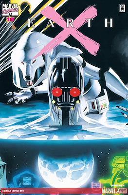 Earth X (Colección Completa) (Comic Book) #12