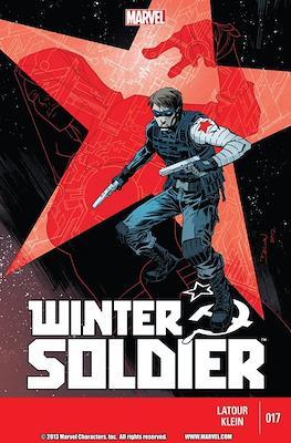 Winter Soldier (Digital) #17