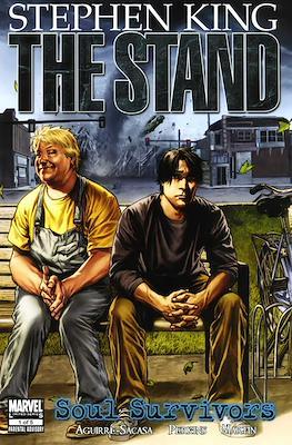 The Stand: Soul Survivors (Grapa) #1