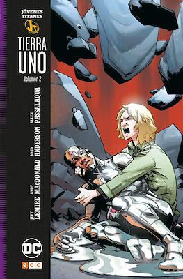 Jóvenes Titanes: Tierra Uno #2
