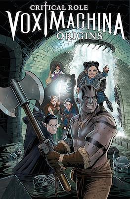 Critical Role Vox Machina: Origins Series II #3