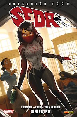 Seda. 100% Marvel (2016 - 2017) #1