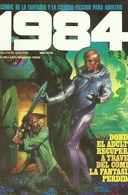 1984 (Grapa, 1978 - 1984) #46