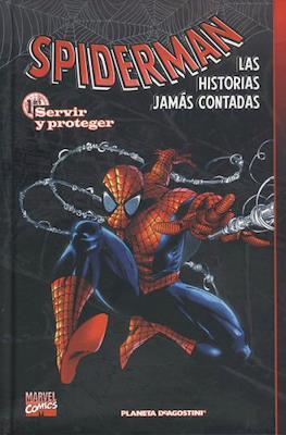 Spiderman. Las Historias Jamás Contadas (Cartoné 116-132 pp) #1