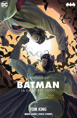 Batman (2017-) (Rústica) #11