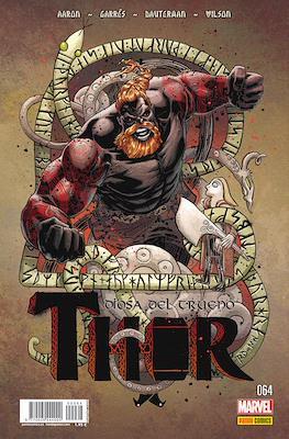 Thor / El Poderoso Thor / Thor - Dios del Trueno / Thor - Diosa del Trueno / El Indigno Thor (2011-) (Grapa) #64