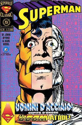 Superman Classic #21