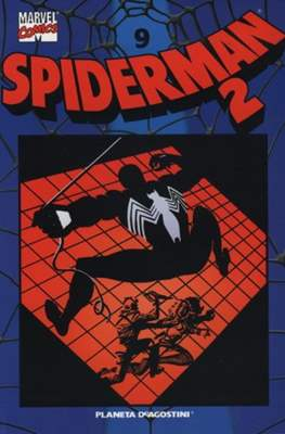 Coleccionable Spiderman Vol. 2 (2004) (Rústica, 80 pp) #9