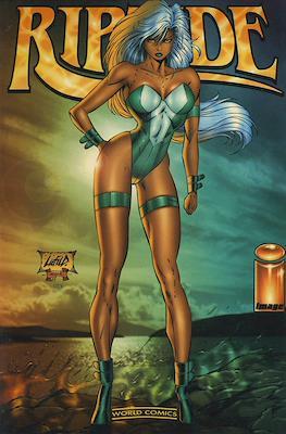 Coleccion Prestigio World Comics (Rústica 48 pp) #8