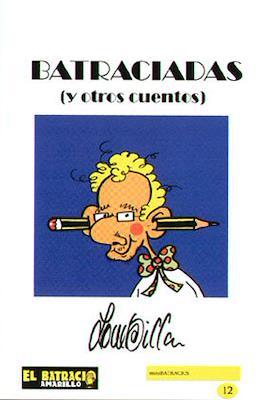 miniBATRACIOS (Grapa) #12