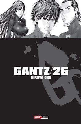 Gantz (Rústica) #26