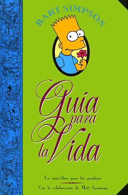 Bart Simpson. Guía para la Vida