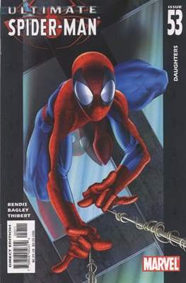 Ultimate Spider-Man (2000-2009; 2011) (Comic-Book) #53