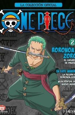 One Piece. La colección oficial (Grapa) #2
