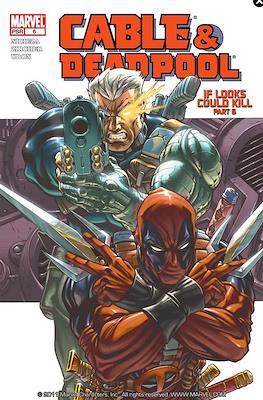 Cable & Deadpool (Comic-Book) #6