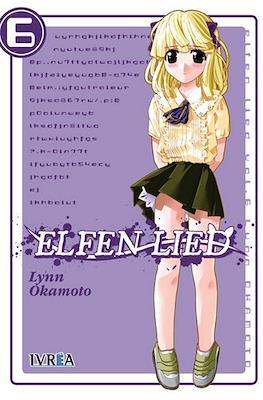 Elfen Lied (Rústica) #6