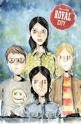 Royal City (Digital Collected) #2