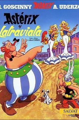 Astérix (Cartoné) #31