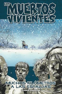 Los Muertos Vivientes (Rústica, 136-144 pp) #2