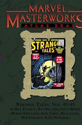 Marvel Masterworks (Hardcover) #168