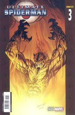 Ultimate Spiderman Vol. 2 (2006-2010) #3