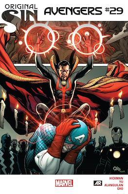 The Avengers Vol. 5 (2013-2015) (Digital) #29