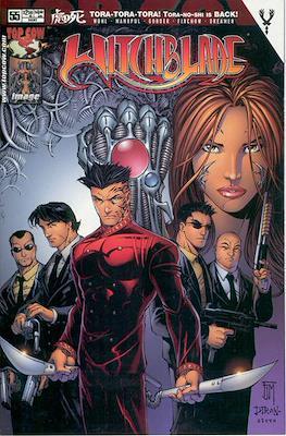 Witchblade (Comic Book) #55