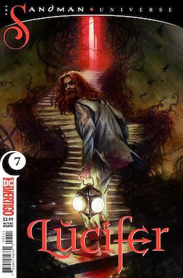 Lucifer Vol. 3 (2018-) (Comic Book) #7
