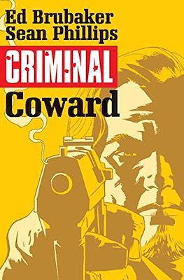 Criminal (Softcover) #1