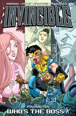 Invincible (Paperback) #10