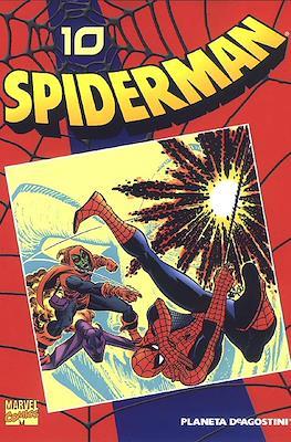 Coleccionable Spiderman Vol. 1 (2002-2003) (Rústica, 80 páginas) #10