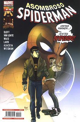 Spiderman Vol. 7 / Spiderman Superior / El Asombroso Spiderman (2006-) (Rústica) #49