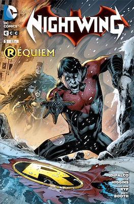 Nightwing. Nuevo Universo DC (Rústica 96-128 pp) #5