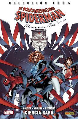 El Asombroso Spiderman: Renueva Tus Votos. 100% Marvel