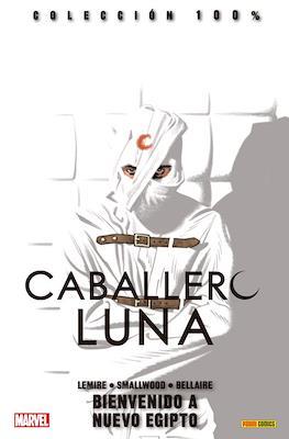 Caballero Luna. 100% Marvel (Rústica con solapas) #4