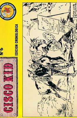 Cisco Kid (Rústica 48 pp) #6