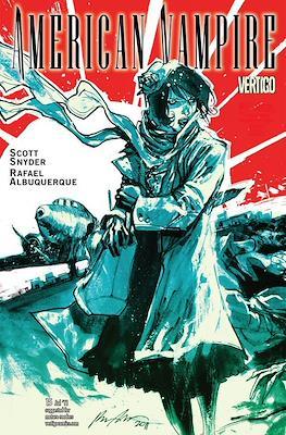 American Vampire Vol. 1 #15